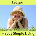 Happy Simple Living