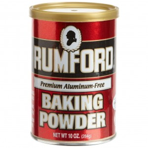 Baking powder for cookies at Happy Simple Living