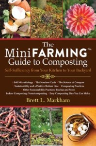 Mini Farm Guide to Composting at Happy Simple Living blog