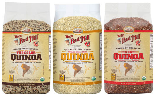 Bob's Red Mill Quinoa