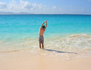 Relax and practice good health | Happy Simple Living blog