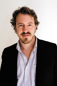 Author Colin Beavan