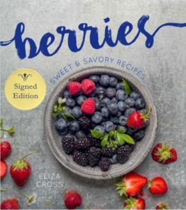 Berries cookbook