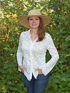 Eliza Cross | Happy Simple Living blog