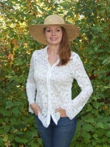 Eliza Cross   Happy Simple Living blog