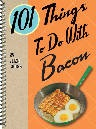 101 Things To Do With Bacon at Happy Simple Living