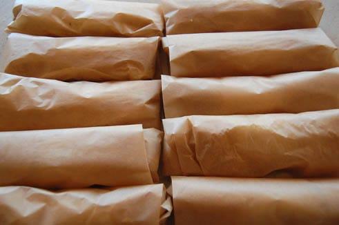 best breakfast burrito recipe at Happy Simple Living blog