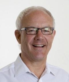 Bill St. John at Happy Simple Living blog