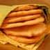 Homemade pita bread at Happy Simple Living blog