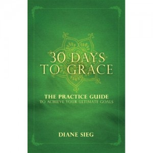 30 Days to Grace at Happy Simple Living Blog