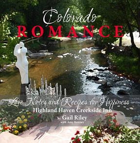 Colorado Romance at Happy Simple Living blog