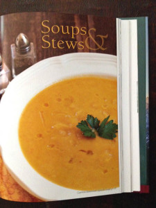 Tasting Colorado Soups at Happy Simple Living blog