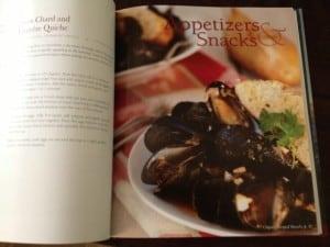 Tasting Colorado cookbook at Happy Simple Living blog