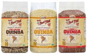 Bob's Red Mill Quinoa