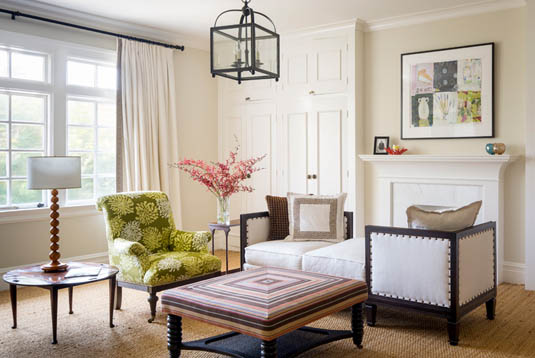 JENNIFER HOEY INTERIOR DESIGN