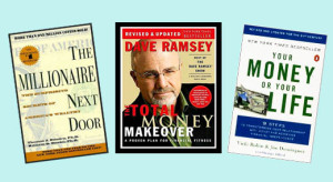 Money books