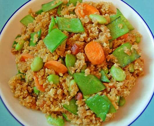 Fried-rice-quinoa