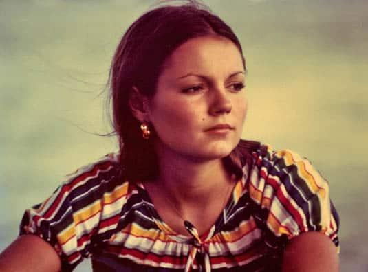 Eliza Cross 1975