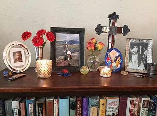 Dia de los Muertos | Happy Simple Living blog