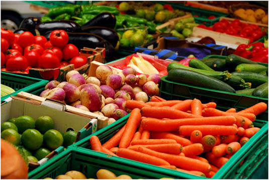 Eliminate food waste | January Money Diet