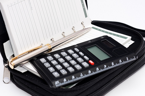 Figure your net worth   January Money Diet