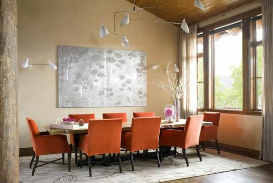 Interior by Dana Hugo of j&o Studio