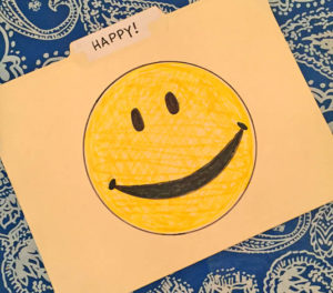 Happy File   Happy Simple Living blog