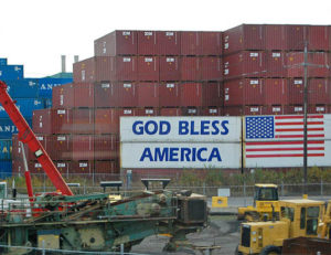God bless America | Happy Simple Living blog