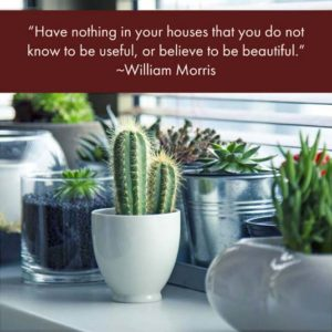 Create a beautiful home | Happy Simple Living
