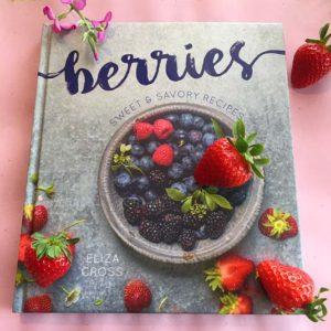 Berries cookbook