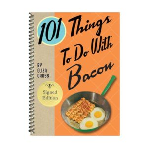 Bacon cookbook