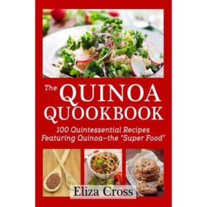 The Quinoa Quookbook cookbook