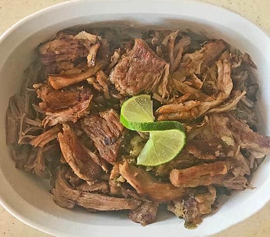Crock Pot Carnitas #carnitas #easyrecipes #crockpot #crockpotrecipes
