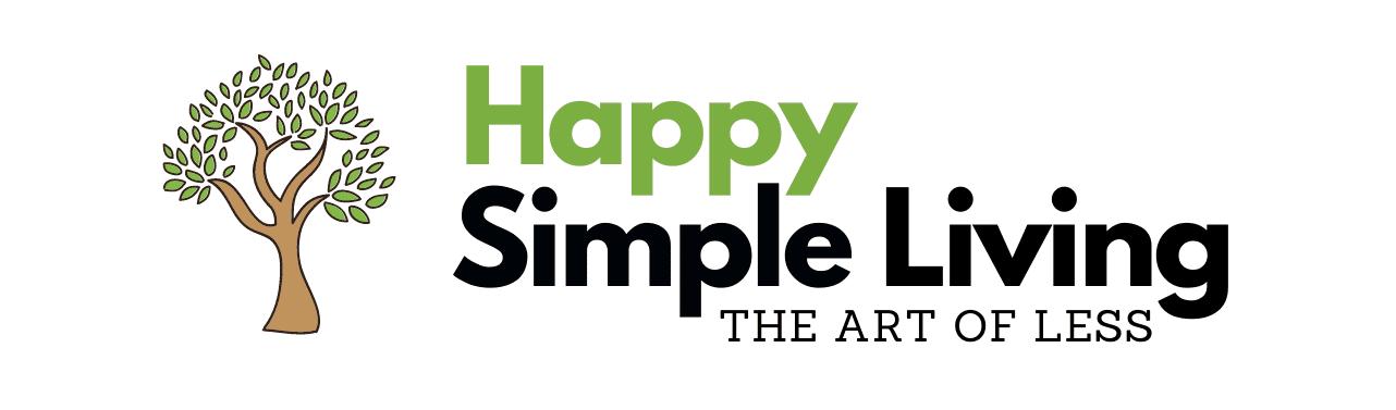 Happy Simple Living